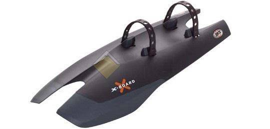 Крыло-щиток SKS X-Board